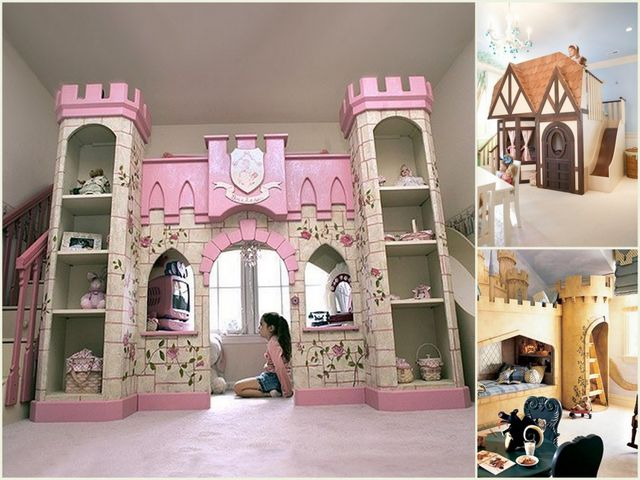 комната-дворец