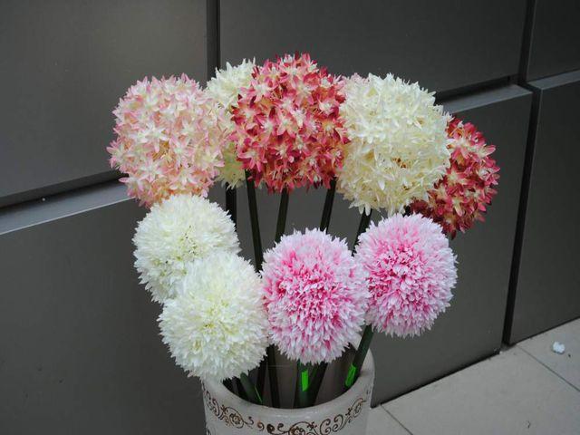 польские силиконовые цветы славятся на весь мир