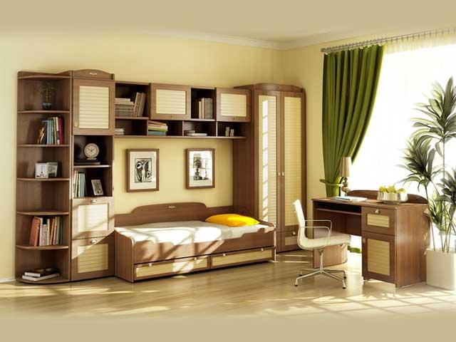 мебельные модули