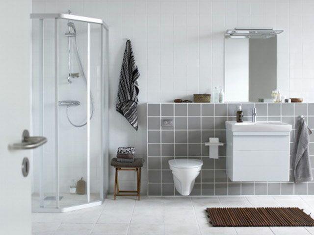 ванная комната с биде