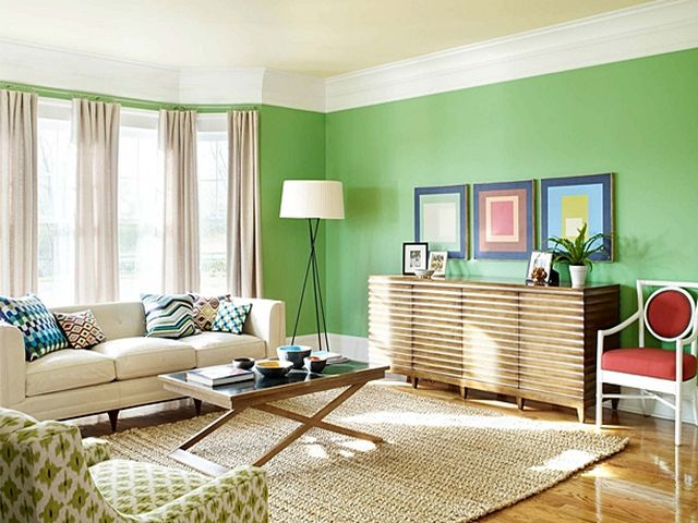 Зелёный зал