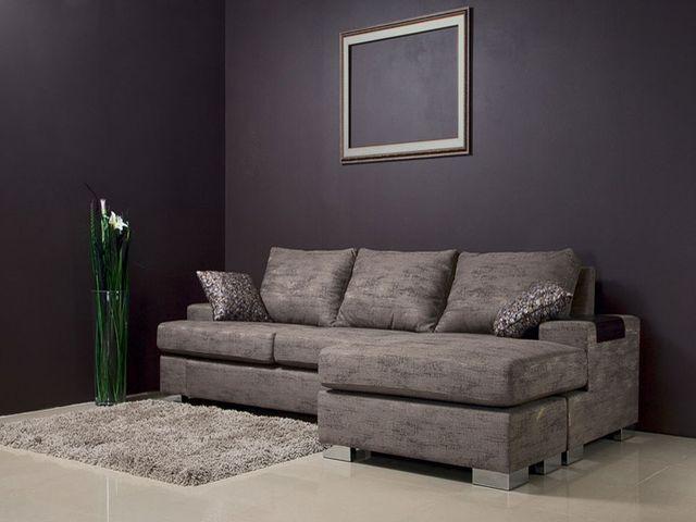 стильный раскладной диван