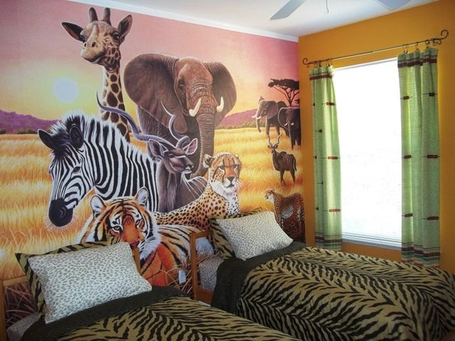 54 best NATURE ROOM IDEAS images on Pinterest  Bedroom