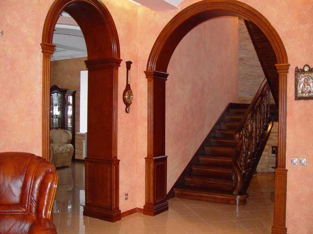арка «портал»