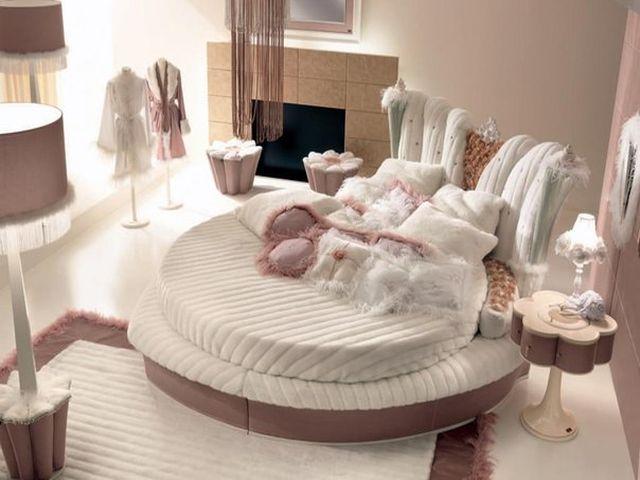мягкая мебель в романтическом интерьере