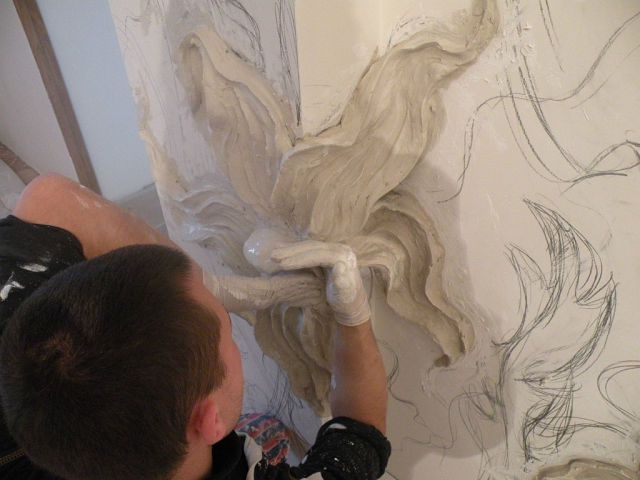 семейное дерево из бисера своими руками