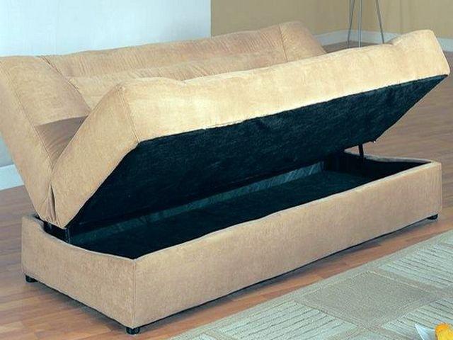 раскладной диван-книжка