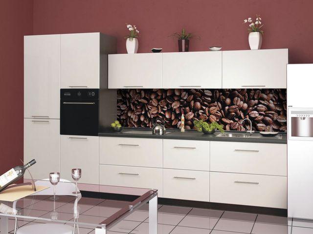 красивый кухонный фартук