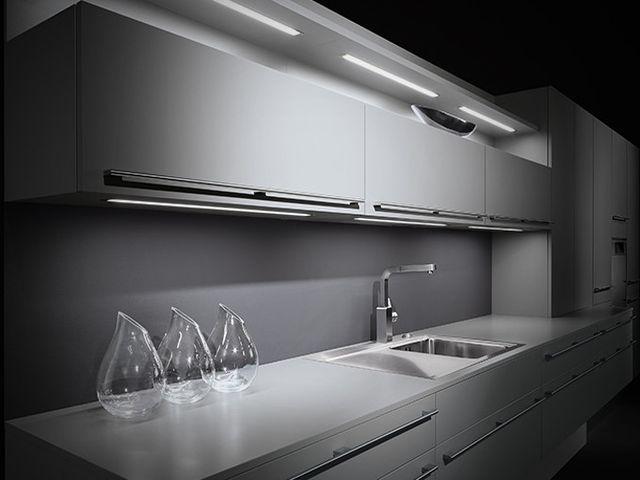 моечная зона на кухне