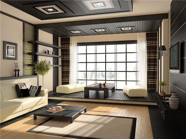 мебель в стиле конструктивизм
