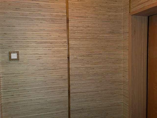 обои из бамбука – стильное решение!