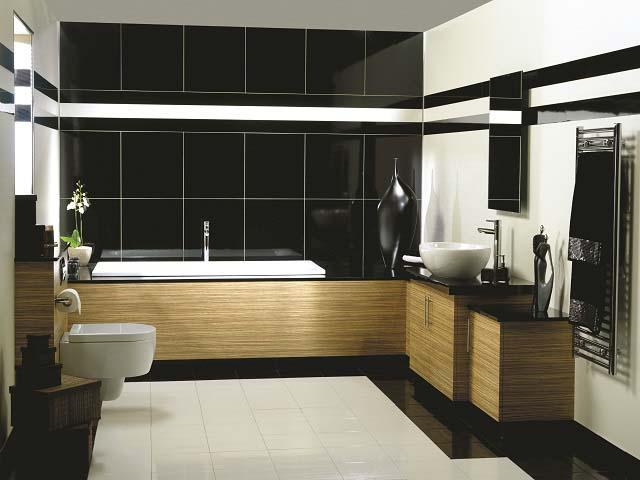 Обустройство пространства под ванной