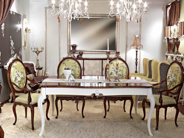 гостиная в венецианском стиле