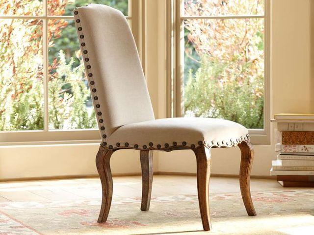 стул в античном стиле