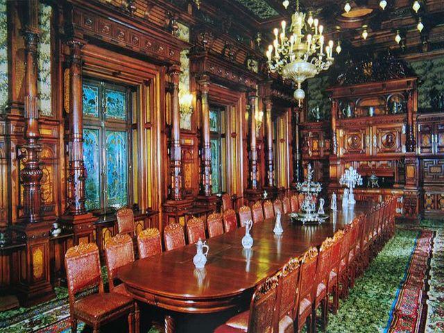 роскошная турецкая гостиная