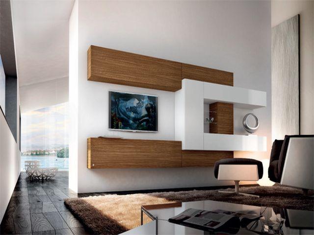 деревянная мебель в кубическом стиле
